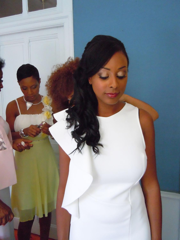 photos de maquillage de mari es art et glamour lyon. Black Bedroom Furniture Sets. Home Design Ideas